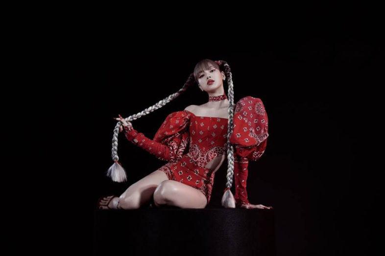 """LISA delle BLACKPINK esce con il suo progetto solista. Guarda il video di """"Lalisa"""""""