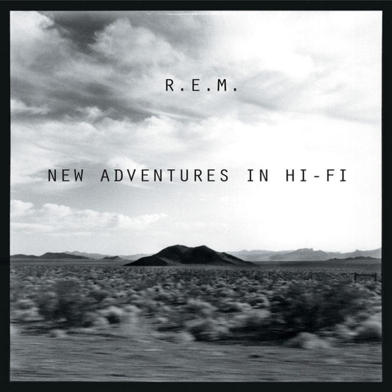 "Recensione: R.E.M. ""New Adventures in Hi-Fi"""