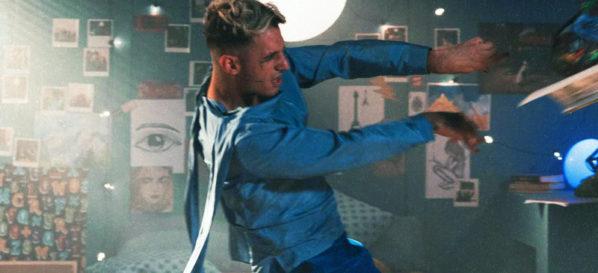 """ACHILLE LAURO esce il nuovo brano """"Io e Te"""" colonna sonora di di """"Anni da Cane"""""""