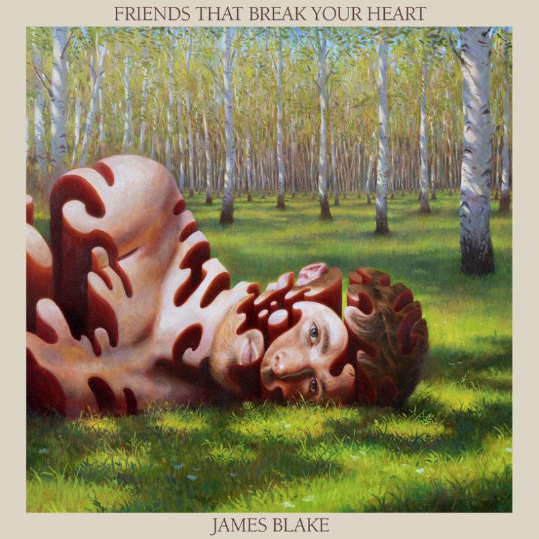 "Recensione: JAMES BLAKE –  ""Friends That Break Your Heart"""