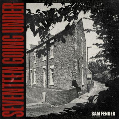 """UK ALBUM: N.ro 1 <br>SAM FENDER – """"""""Seventeen Going Under"""""""