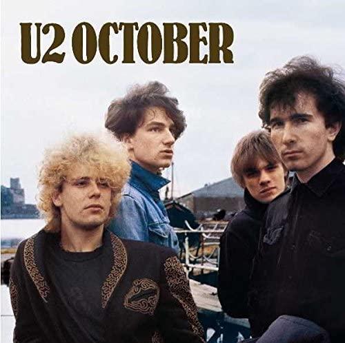 "Recensione: U2 – ""October"""